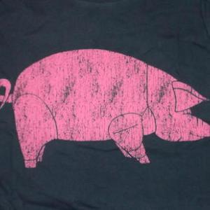 ★ピンク フロイド Tシャツ PINK FLOYD The WALL ウォール 正規品(UK)  #ロックTシャツ