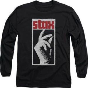 ★スタックス #Tシャツ #ロンT 在庫限り! STAX 正規品 #ソウルミュージック #レコード