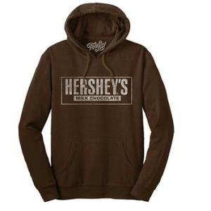 ★ハーシー #パーカ HERSHEY'S 入荷予定 #チョコレート