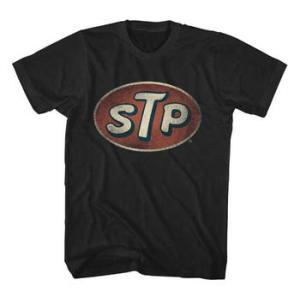 ★STP Tシャツ ロゴ 正規品 入荷予定 モーター オイル カンパニー