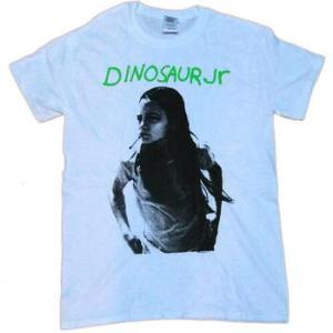 ★ダイナソーJR. Tシャツ Dinosaur JR. Green Mind, Cow 再入荷! #ロックTシャツ