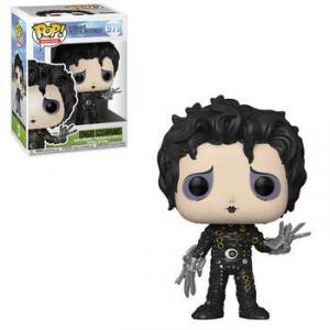 ★シザーハンズ フィギュア POP MOVIE Edward Scissorhands FUNKO TOY