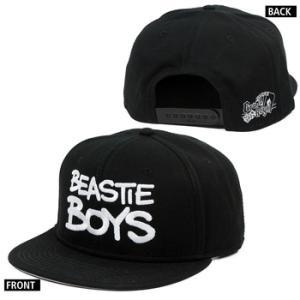 ★ #ビースティーボーイズ スナップバック キャップ Beastie Boys 正規品 入荷 #ロックTシャツ #帽子