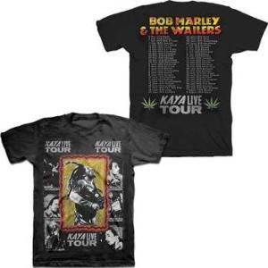 ★ボブ マーリー #Tシャツ #BobMarley KAYA WORLD TOUR 正規品 他 ハワイ #レゲエ