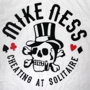 ★マイク ネス Tシャツ Mike Ness 正規品 ソーシャル ディストーション #ロックTシャツ 関連
