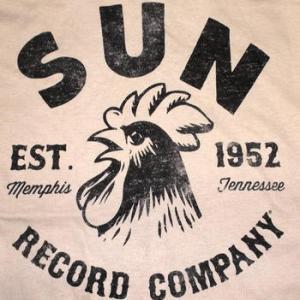 ★サン レコード ロンTee #パーカ Sun Record #ロカビリー #ロックTシャツ
