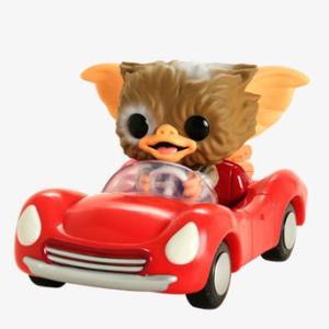 ★グレムリン ギズモ フィギュア FUNKO GREMLINS POP! GIZMO CAR EXCLUSIVE