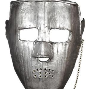 ★クワイエット ライオット マスク Quiet Riot Metal Health Mask 正規品