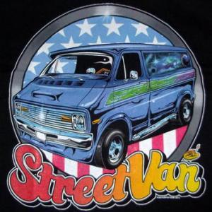 ★ダーティー ドニー #Tシャツ Dirty Donny Chevy & Ford Van ,Cobra  #アメ車