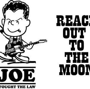 ★ピーナッツ パロディ Tシャツ ジョー ストラマー Joe Strummer ザ・クラッシュ The CLASH