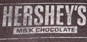 ★ハーシー #Tシャツ HERSHEY'S Reese's リーセス 他 再入荷予定 #チョコレート