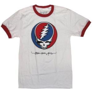 ★グレイトフル デッド リンガー Tシャツ Grateful Dead 正規品 #ロックTシャツ