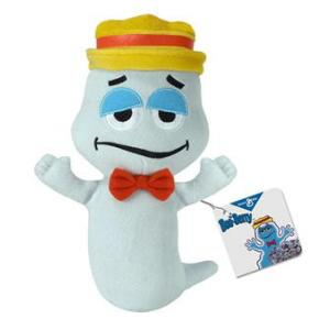 ★ブー ベリー ぬいぐるみ Boo Berry Plushies #FUNKO General Mills