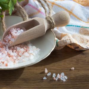【ダイエットと栄養】砂糖、塩は未精製のものがお勧め!