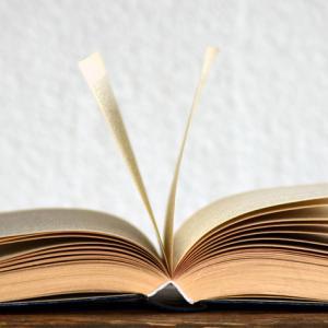 読書って大切!できるだけ沢山の本を読んで欲しい
