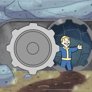 新作アプリ『fallout shelter online』が面白い