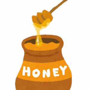 タリーズコーヒーのハチミツが美味しすぎる