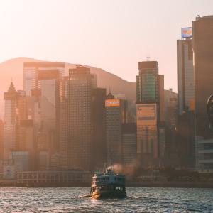 香港の自由が奪われたことを世界は許してはいけない