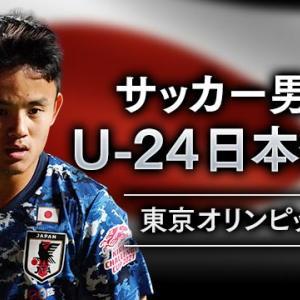 東京オリンピック2020 競技開始 がんばれ日本!