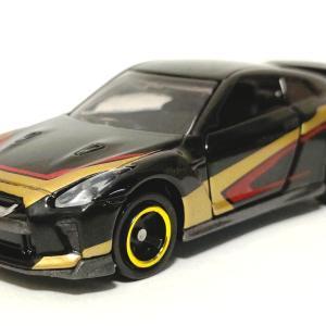 日産GT-R(アースグランナー マッハゴウ仕様)