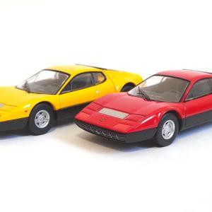トミカリミテッドヴィンテージNEO フェラーリ365 GT4 BB/タカラトミーモールオリジナル