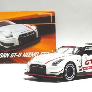 マジョレット 日産GT-RニスモGT3