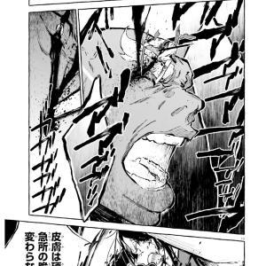 剣鬼恋歌 Re:ゼロから始める異世界生活†真銘譚 第17話