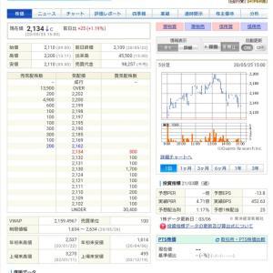◎大戸屋ホールディングスが株主優待拡充❗そしてコロワイドと真っ向対決を決断❗どうでる?コロワイド!?