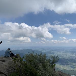 筑波山は縁結びなどパワースポットたくさん!ロープウエイからの絶景もオススメ