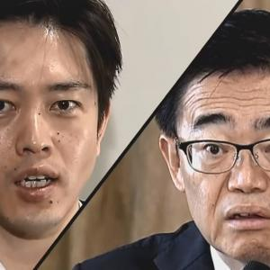 愛知知事リコール運動 大阪・松井市長、賛同の吉村知事に苦言「県民が判断」