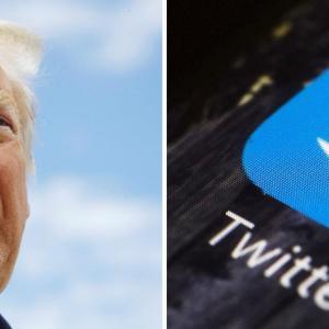 【Twitter社】トランプ陣営の投稿した動画を削除 SNSの規制に署名した大統領との対立激化