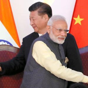 【中印】係争地で小競り合い 「つかみ合いの乱闘」でインド軍兵士3人死亡 中国側にも犠牲者か