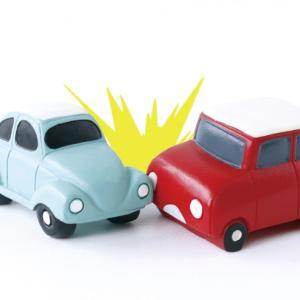 シニアカーでよくある事故