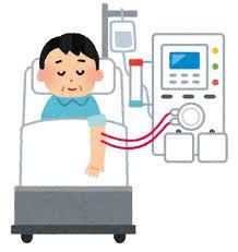 看護師:応援ナース ~良いのか悪いのか透析室配属~