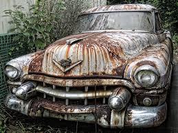オーストリアで中古車探し~そそそそそんなに乗るの?走行距離に驚いた~