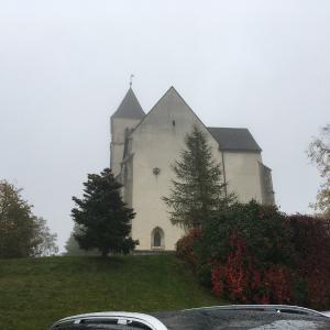 オーストリアで洗礼式に参加。~式の流れと服装とお祝いとお食事会とかいろいろ~