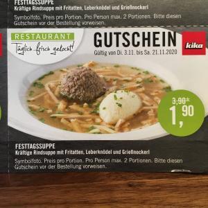 こういう発想嫌いじゃないよ。~ロックダウン前のマーケットの様子とオーストリア料理第二弾~