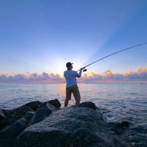 【夏休み】釣り遠征で忘れがちな持ち物10選!初心者必見です!