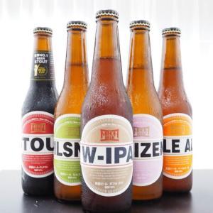 まず飲んで欲しい!おすすめのクラフトビールブルワリー