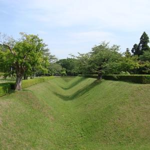 【佐倉城】KEIのお城写真館 江戸時代は佐倉藩、明治時代は佐倉連隊駐屯地が置かれた名城