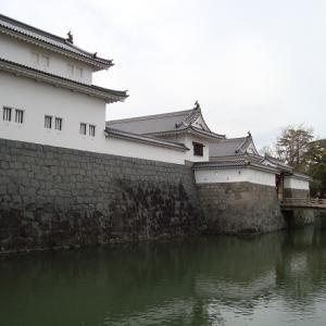 【駿府城】家康が晩年を過ごしたお城/静岡県のお城/KEIのお城写真館