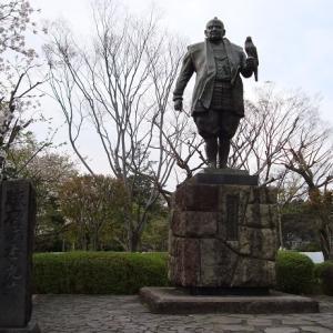 【続々・駿府城】駿府城公園/静岡県のお城/KEIのお城写真館