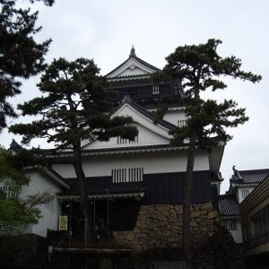 【岡崎城】徳川家康が生まれたお城/愛知県のお城/KEIのお城写真館