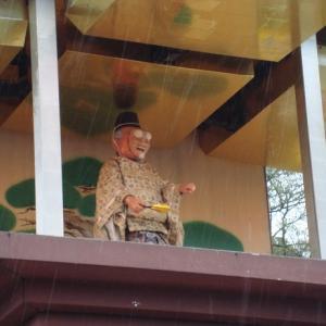 【続・岡崎城】岡崎公園/愛知県のお城/KEIのお城写真館