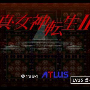 【真・女神転生Ⅱ】ガイアーズ ジライヤ/悪魔事典mini #37
