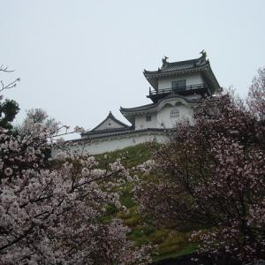 【掛川城】東海の名城/静岡県のお城/KEIのお城写真館