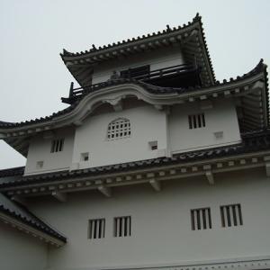【続・掛川城】日本初の木造天守/静岡県のお城/KEIのお城写真館