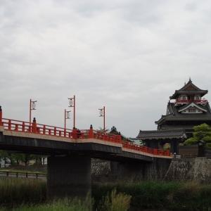 【清洲城】信長公天下布武の出発点/愛知県のお城/KEIのお城写真館