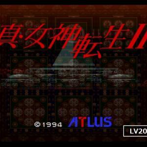 【真・女神転生Ⅱ】魔獣ネコマタ/悪魔事典mini #65