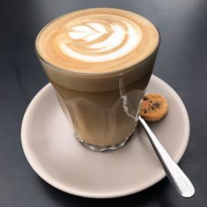 オーストラリアのコーヒー事情